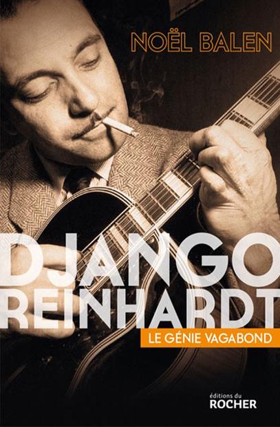 Django Reinhardt, le génie vagabond
