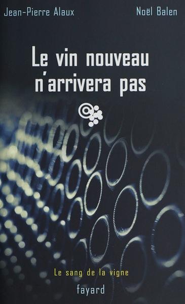 le vin nouveau